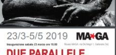 """Sabato 23 Marzo alle ore 18, presso il museo MAGA di Gallarate si terrà l'inaugurazione della mostra """"Due Parallele"""". Fotografie diKarina Bikbulatova e cura diMauro Gervasini, critico cinematografico. La mostra saràvisitabile fino a domenica 5 […]"""