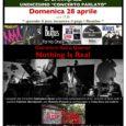 """Domenica 28 aprile alle ore 17.30 allo Spazio Yak di Varese si esibirà il gruppo """"Giampiero Spina Quartet"""" in occasione dell'undicesimo concerto parlato. Il gruppo è composto da Giampiero Spina, chitarrista, Fabrizio Bernasconi e Roberto […]"""