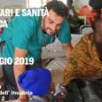 Il 10 maggio 2019nell'Aula Magna di Via Ravasi dell'Università dell'Insubria alle ore 15.00 si terrà un dialogo tra Angelo Tagliabue, rettore dell'università, Don Dante Carraro, direttore di Medici con l'Africa CUAMM e gli studenti e […]