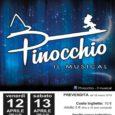 Al Teatro Manzoni tornano sul palco il 12 e 13 aprile alle ore 21 i ragazzi del G.A.T. (Gruppo di Animazione Teatrale Oratorio San Filippo Neri di Busto Arsizio) con il musical Pinocchio. La storia, […]