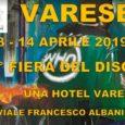 Sabato 13 e domenica 14 all'Una Hotel Varese va in scena la 39esima fiera del disco, organizzata da Azrael Associzione Culturale. L'appuntamento, imperdibile per gli appassionati, vedrà la presenza di circa quaranta espositori provenienti da […]