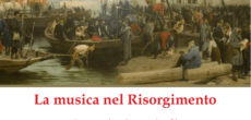 I concerti si svolgeranno nei giorni 3 maggio, 24 maggio, 7 giugno 2019 nei Musei Civici di Villa Mirabello Piazza Motta, 4 Varese (Ingresso libero). In occasione dei 160° anniversario della battaglia di Varese, avvenuta […]