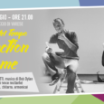 """Sabato 25 maggio alle ore 21 presso il Teatro Santuccio si svolgerà lo spettacolo """"Direction Home"""" che racconterà la stotia di Adriano Olivetti. Lo spettacolo ripercorre attraverso la musica la vicenda dell'azienda di famiglia, partendo […]"""