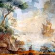 La mostra è presente dal 14 aprile al 25 agosto 2019 nella Pinacoteca Giovanni Züst di Rancate (Mendrisio), Cantone Ticino, Svizzera. Un artista originario della Capriasca di cui non si sapeva quasi nulla. Un ciclo […]