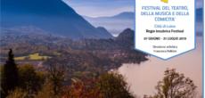 Dal 7 giugno al 31 luglio a Luino si terrà la tredicesima edizione del Festival del Teatro, della Musica e della Comicità. Per la prima volta avrà luogo nella sede della Fondazione Comunitaria del Varesotto. […]