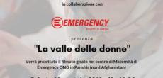Sanità di Frontiera Varese, in collaborazione con i volontari del Gruppo Emergency di Varese, presenta sabato 18 maggio 2019 alle 18.30 presso la sede delle ACLI di Varese in via Speri Della Chiesa Jemoli n.9, […]
