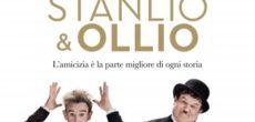 Qui la programmazione del Cinema Nuovo di Varese: Stanlio & Ollio, di Jon S. Baird conSteve Coogan,John C. Reilly,Danny Huston. Stan Laurel e Oliver Hardy, alias Stanlio e Ollio, i due comici più amati al […]