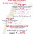 """Dal 19 al 22 giugno 2019 si svolgeranno le """"Giornate in Musica"""" per i ragazzi di ImmaginArte. Concerti, master-classes, conferenze con illustri ospiti musicisti. Le """"Giornate in musica"""" si concluderanno al Salone Estense di Varese […]"""