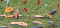 Domenica 30 giugno 2019 al mattino si terrà il Torneo Nazionale di Tiro a Volo 2018/19 di PROGETTO ARKĀN – TIRO DINAMICO CON L'ARCO organizzato dall'ASD Arcieri della Grande Quercia presso il centro sportivo di […]