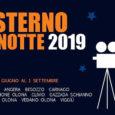 """Esterno notte quest'anno si apre con una rassegnadi film animati, """"A tube review"""", curata da Giorgio Ghisolfi e da Filmstudio 90 in partenariato con il comune di Varese, che si terrà il 13-15-16 giugno. La […]"""