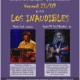 """Grande appuntamento per gli amanti della musica jazz: venerdì 20 settembre dalle ore 21:30 all'Auditorium CFM di Barasso (VA) si esibiranno """"Los Inaudibles"""", duo argentino formato da Martin Sued e da Carlos """"El Tero"""" Buschini. […]"""