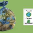 """Torna dal 20 al 22 settembre """"Puliamo il Mondo"""", appuntamento italiano di """"Clean Up The World"""", il più grande evento internazionale di volontariato ambientale che coinvolge ogni anno oltre 35 milioni di persone in circa […]"""