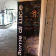 L'insegna del progetto all'interno del Monastero. Ha avuto iniziooggi, sabato 12 ottobre, alMonastero di Santa Maria Assunta di Cairatel'ultimodei treweekendin cui questa storica e splendida proprietà della Provincia di Varese ospita ilprogetto Seme di Luce, […]