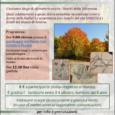 L'autunno tinge di sfumature uniche i boschi della Valceresio. Nella mattinata di domenica 6 ottobre, il Museo dei Fossili di Besano e l'Associazione Guide del Monte San Giorgio, invitano famiglie, curiosi e appassionati di natura […]
