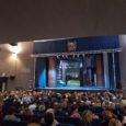 Riparte la stagione teatrale del CinemaTeatroManzoni: otto spettacoli, tra prosa e commedie, intratterranno il pubblico fino ad aprile, con possibilità come sempre di sottoscrivere l'abbonamento per l'intera rassegna. Ilprimo appuntamento è martedì 8 ottobre ore […]
