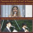 Mercoledì 16 ottobre Il Duo ristorante e il 67 Jazz Club organizzeranno un evento musicale con omaggio 'all' insegna del numero 2′ dalle ore 20.00 in Via Sacro Monte 7 – Sant' Ambrogio a […]
