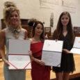 L'Università dell'Insubria e l'University of Chemistry and Technology di Praga hanno consegnato per la prima volta il diploma di laurea a doppio titolo in Biotecnologie a tre studentesse: l'italiana Vittoria Moretti e le ceche Hanka […]