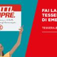 Sabato 5 e domenica 6 ottobre, in occasione della Campagna Tessera 2020, i volontari di EMERGENCY saranno presenti in numerose piazze italiane per raccontare il lavoro dell'associazione che, fino ad oggi, ha permesso di curare […]