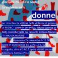 Il Museo della Ceramica di Cerro (MIDeC) a Laveno Mombello organizza dal 24 novembre al 1 dicembre l'evento Scarpe rosse- Non una di meno. In adesione alla Giornata Mondiale di sensibilizzazione sulla problematica della violenza […]