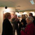 Grande successo di pubblico sabato 9 novembre per il vernissage della mostra personale di Franca Carra, che percorre in ordine cronologico i suoi 50 anni di pittura, dagli esordi nel 1969 ad oggi, accompagnata dal […]