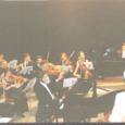 """Il 24 novembre alle 21 presso il Teatro Condominio """"V.Gassman"""" di Gallarate l'Orchestra Filarmonica Europea(giunta al 30° anno di attivita') terra'un concerto nell'ambito della rassegna """"Duemilalibri"""" giunta alla XIX edizione. L'orchestra presenta un programma sinfonico […]"""