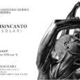 """A conclusione della programmazione annuale 2019 della Fondazione Renato e Gianluigi Giudici di Lugano, lo scultore Celeste Solari presenterà a Lugano dal 5 al 21 dicembre una collezione di sculture in bronzo dal titolo """"Muse […]"""