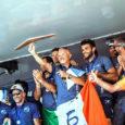 Per la prima volta l'Italia nel corso del 16° Campionato del Mondo di volo in parapendio ha conquistato i titoli iridati a squadre e quello individuale con Joachim Oberhauser, pilota di Termeno (Bolzano), 43 anni, […]