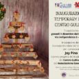 Arriva Joy Pino: giovedì in centro a Varese l'inaugurazione del Temporary Shop Il Centro Gulliver presenta giovedì 5 dicembre, il suo primo progetto di economia circolare: un albero di Natale che nasce dalla creatività […]