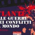 Mercoledì 22 gennaio alle ore 20.45 presso l'aula magna dell'istituto Vidoletti di Varese (Via Manin 3) verrà presentata la nona edizione di Atlante delle Guerre e dei Conflitti. Alle ore 19.30 si terrà anche un […]