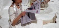 Sabato 18 gennaio alle ore 16 Consuelo Ghiretti e Francesca Grisenti tornano al Fratello Sole con LE NID (Il nido), spettacolo adatto ad un pubblico da zero a sei anni: musiche originali di Pier Giorgio […]