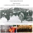 Si terrà venerdì 24 gennaio alle ore 21 presso il salone circolo familiare di Casorate Sempione (via Roma, 36) nelle ricorrenze del giorno della memoria e della battaglia di Nikolajeska, la serata PER NON DIMENTICARE […]