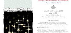 Giovedì 13 febbraio alle ore 18.00nella sede dellaNuova Editrice BertiinPiazzale San Lorenzo 3, la presentazione diAnni di Torino, anni di Parigi, una preziosa raccolta di scritti autobiograficiinediti diAldo Garosci, che raccontano la sua amicizia conCarlo […]