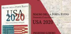 Il Castello di Monteruzzo di Castiglione Olona (Via Marconi 1) diventerà luogo di dimostrazione e discussione sulla politica USA in vista delle prossime elezioni presidenziali. La serata di giovedì 22 ottobre (ore 21:00) vedrà infatti […]
