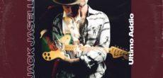 Dopo quasi un anno, Jack Jaselli torna sul palcoscenico della musica rock con il suo nuovo singolo 'Ultimo addio'. Il cantautore milanese, dopo tre dischi in inglese, uno in italiano e un tour di gran […]