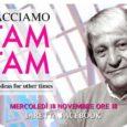 Il Teatro degli Arcimboldi di Milano inaugura oggi, 18 Settembre 2020, il suo nuovo format digital #FACCIAMOTAMTAM. Ogni Mercoledì alle ore 18 verranno trasmessi incontri di approfondimento e discussione con autori, artisti e figure del […]