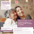 """Lunedì 23 novembre alle ore 20.45, Croce Rossa Italiana Lomazzo propone un nuovo incontro online dedicato alla popolazione:""""La malattia di Alzheimer e le demenze: cosa significa per chi sviluppa la malattia, cosa significa per i […]"""