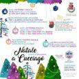Il Circolo ACLI di Cucciago, in collaborazione con il Comune di Cucciago ed il Gruppo Genitori Cucciago, propone per una serie di appuntamenti natalizi, fra cui in particolare due laboratori online per i Venerdì 4 […]