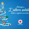 """Fino a Sabato 19 Dicembre Il Comitato di Lomazzo della Croce Rossa Italiana, con la collaborazione del Rotary Club Lomazzo dei Laghi, ha allestito cinque """"Alberi solidali CRI"""" per l'iniziativa """"Albero solidale"""", con lo scopo […]"""