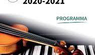 Venerdì 15 gennaio alle ore 17.00 si terrà ilprimo appuntamento 2021 per la XX stagione concertisticadell'Università dell'Insubria diretta dal maestro Corrado Greco,in diretta Facebook dall'Aula Magna di Varese, che ospiterà solo gli artisti e i […]